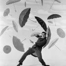 "Gene Kelly  13""x19"" (32cm/49cm) Polyester Fabric Poster"