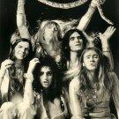 "Alice Cooper 13""x19"" (32cm/49cm) Polyester Fabric Poster"
