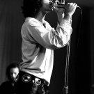 "Jim Morrison 13""x19"" (32cm/49cm) Polyester Fabric Poster"