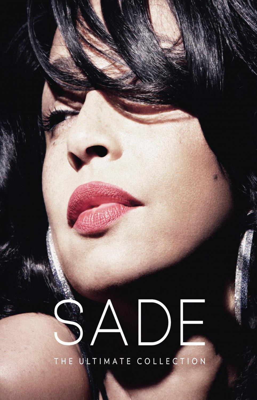 "Sade 13""x19"" (32cm/49cm) Polyester Fabric Poster"