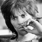 "Keith Richards 18""x28"" (45cm/70cm) Canvas Print"