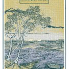 "The Lumineers Cleopatra Tour Concert  18""x28"" (45cm/70cm) Canvas Print"