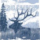 "Eric Church Tour  18""x28"" (45cm/70cm) Poster"