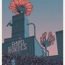 "Band of Horses 18""x28"" (45cm/70cm) Poster"