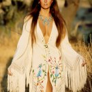 "Raquel Welch  13""x19"" (32cm/49cm) Polyester Fabric Poster"