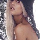 """Ariana Grande 18""""x28"""" (45cm/70cm) Canvas Print"""