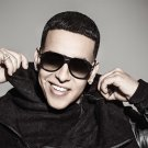 "Daddy Yankee 18""x28"" (45cm/70cm) Canvas Print"