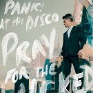 "Panic at the Disco Pray for the Wicked 13""x19"" (32cm/49cm) Polyester Fabric Poster"