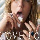 "Tove Lo Lady Wood 18""x28"" (45cm/70cm) Poster"