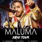 """Maluma F.A.M.E  18""""x28"""" (45cm/70cm) Poster"""