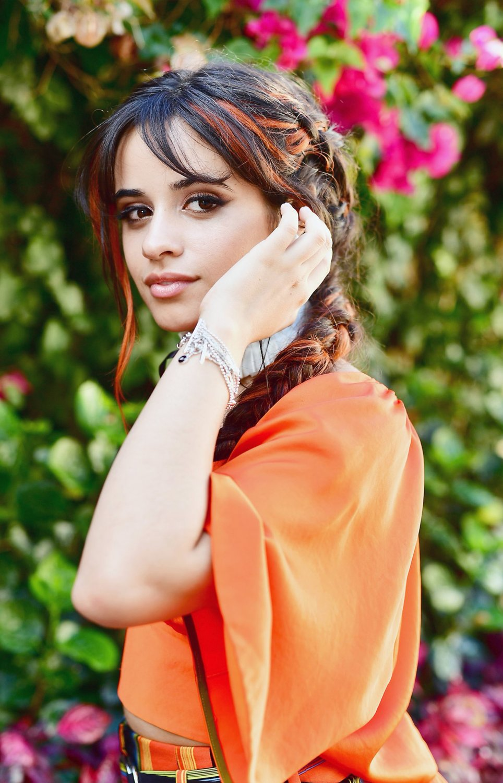 "Camila Cabello 18""x28"" (45cm/70cm) Poster"