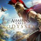 "Assassin's Creed Odyssey  18""x28"" (45cm/70cm) Poster"