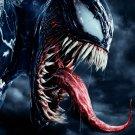 """Marvel's Venom Tom Hardy Movie 2018  18""""x28"""" (45cm/70cm) Canvas Print"""