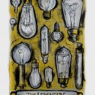 "The Lumineers Tour Concert 18""x28"" (45cm/70cm) Poster"