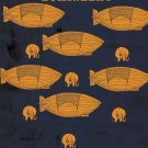 "The Lumineers Big Parade Concert Tour 18""x28"" (45cm/70cm) Canvas Print"