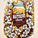 """Dave Matthews Band Sweet Sounds 13""""x19"""" (32cm/49cm) Polyester Fabric Poster"""