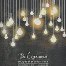 "The Lumineers Concert Tour 18""x28"" (45cm/70cm) Poster"