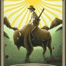 "Bob Weir 13""x19"" (32cm/49cm) Polyester Fabric Poster"
