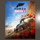"Forza Horizon 4 18""x28"" (45cm/70cm) Bundle of 2 Poster"