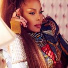 "Janet Jackson  Made For Now  18""x28"" (45cm/70cm) Poster"