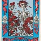 """Grateful Dead Concert Tour 18""""x28"""" (45cm/70cm) Canvas Print"""
