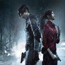"""Resident Evil 2 18""""x28"""" (45cm/70cm) Poster"""