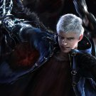 "Devil May Cry 5 Dante and Nero 18""x28"" (45cm/70cm) Poster"