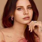 "Lana Del Rey 18""x28"" (45cm/70cm) Canvas Print"