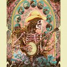 "The Avett Brothers Concert Tour  18""x28"" (45cm/70cm) Canvas Print"