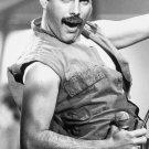"Freddie Mercury 13""x19"" (32cm/49cm) Polyester Fabric Poster"