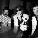 "Freddie Mercury Queen 13""x19"" (32cm/49cm) Polyester Fabric Poster"
