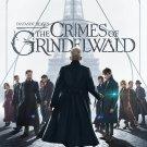 "Fantastic Beasts The Crimes of Grindelwald 18""x28"" (45cm/70cm) Poster"