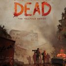 "The Walking Dead Game 13""x19"" (32cm/49cm) Polyester Fabric Poster"