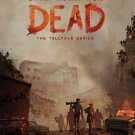 "The Walking Dead Game 18""x28"" (45cm/70cm) Canvas Print"