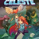 "Celeste Game 13""x19"" (32cm/49cm) Polyester Fabric Poster"