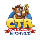 "Crash Team Racing Nitro Fueled 18""x28"" (45cm/70cm) Poster"