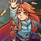 "Celeste Game 18""x28"" (45cm/70cm) Canvas Print"