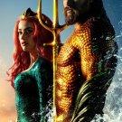 """Aquaman 18""""x28"""" (45cm/70cm) Poster"""