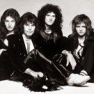 "Queen Bohemian Rhapsody 13""x19"" (32cm/49cm) Polyester Fabric Poster"