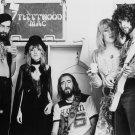 "Fleetwood Mac 13""x19"" (32cm/49cm) Polyester Fabric Poster"