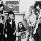 "Fleetwood Mac  18""x28"" (45cm/70cm) Canvas Print"