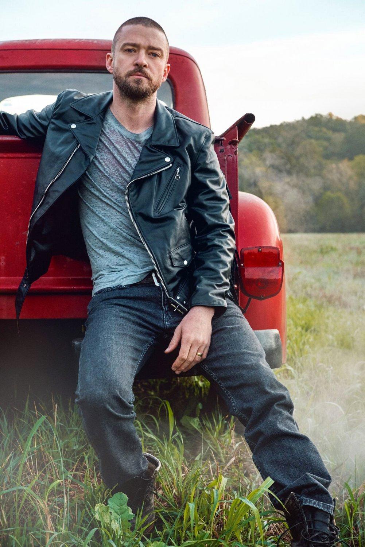 """Justin Timberlake  18""""x28"""" (45cm/70cm) Poster"""