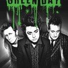 "Green Day 18""x28"" (45cm/70cm) Canvas Print"