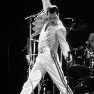 "Freddie Mercury Queen 18""x28"" (45cm/70cm) Canvas Print"