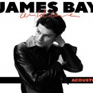 "James Bay  18""x28"" (45cm/70cm) Canvas Print"