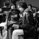"Bob Dylan 18""x28"" (45cm/70cm) Canvas Print"