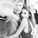 "David Bowie Kate Moss 18""x28"" (45cm/70cm) Poster"