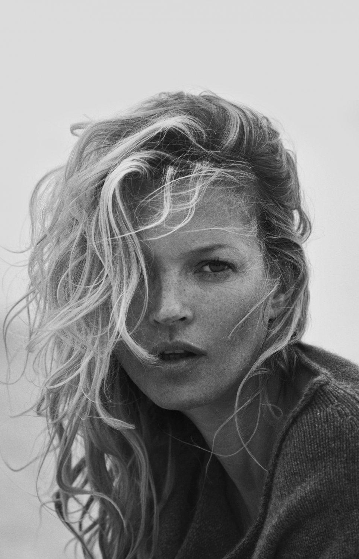 "Kate Moss 18""x28"" (45cm/70cm) Poster"