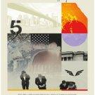 "Mumford & Sons 18""x28"" (45cm/70cm) Poster"