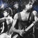 "Mick Jagger  Keith Richards 18""x28"" (45cm/70cm) Poster"